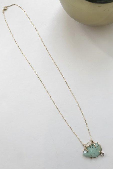 Christina Nicole Jewelry & Home Picasso 6 Necklace