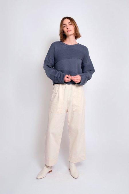 Micaela Greg Anchor Uma Sweater