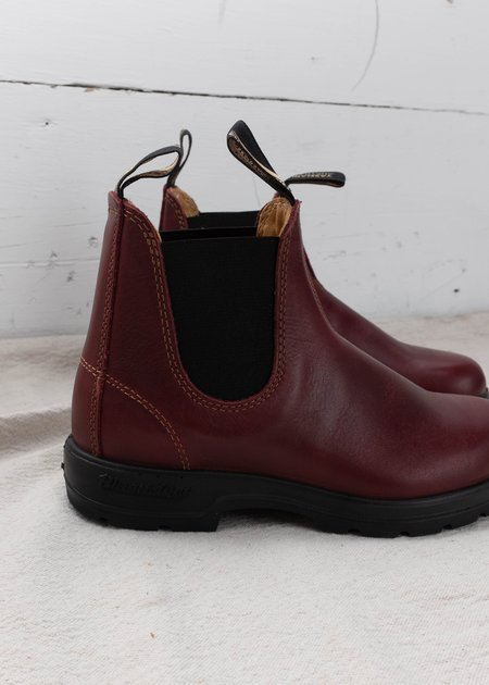 Blundstone 1440 Boots - Redwood