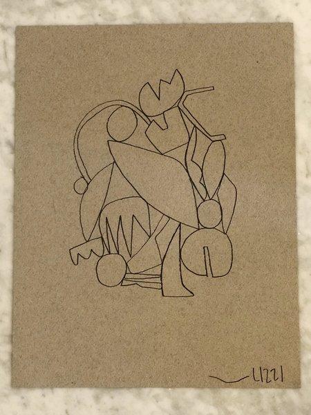Lizzi Egbers Artwork No. 2