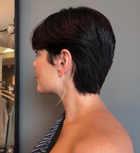 Cyntia Miglio Wish Earring