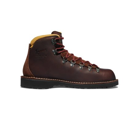 Danner Mountain Pass - Mink Oil