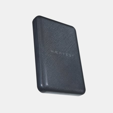 Haerfest Wireless Power Bank