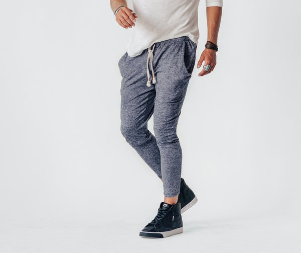 Crow Collective Journey Pants - Moroccan Midnight
