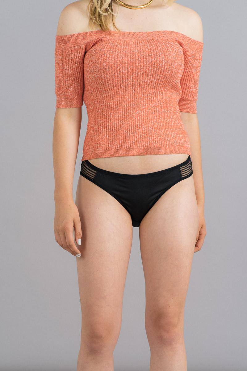 Storm Amp Marie Debbie Sheer Side Panel Panties Garmentory