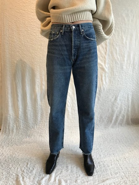 AGOLDE 90s Mid Rise Loose Fit - showcase