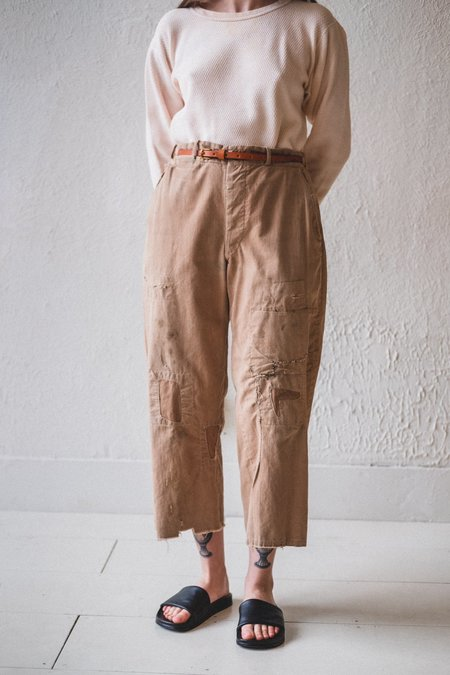 Vintage 40's Work Pants