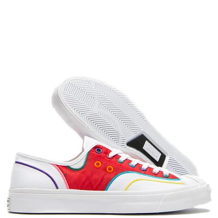 Converse Jack Purcell CNY - White