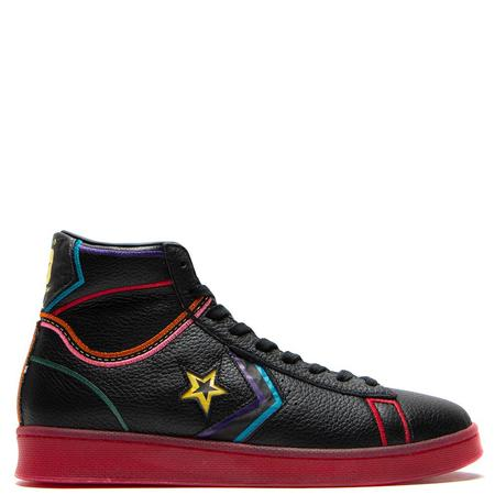 Converse Pro Leather CNY - Black