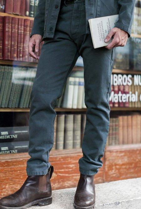 Alex Crane Cham Pants - Ink