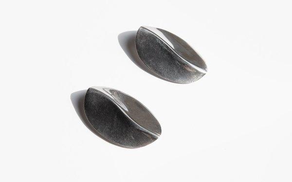 Kindred Black Laurentide Earrings - sterling silver