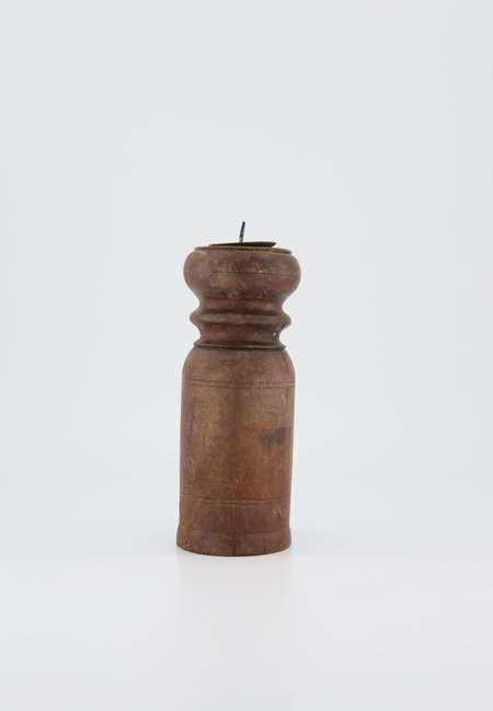 Vintage Fourth St. Brancusi Candle Holder