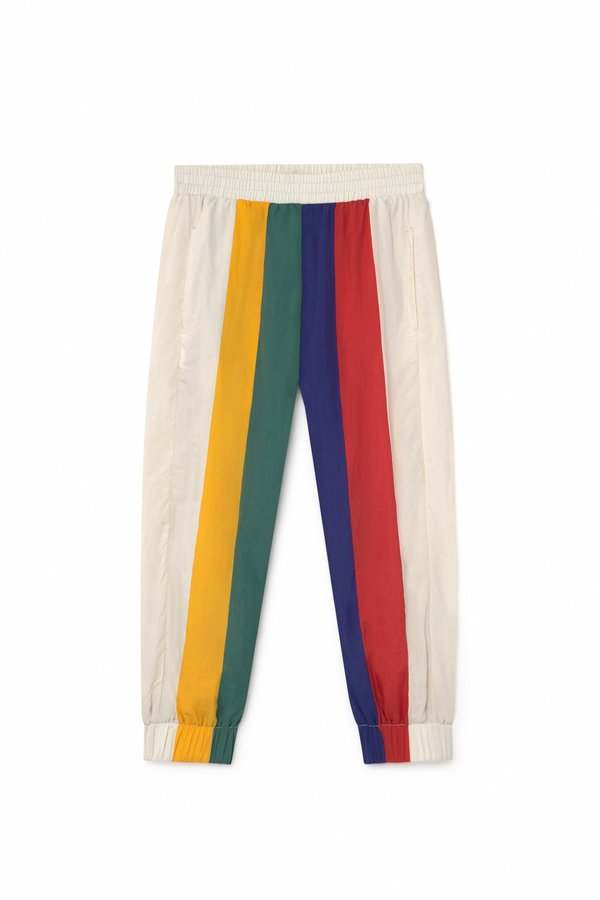 KIDS Bobo Choses Multicolor Tracksuit Pants