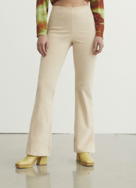 Paloma Wool TIREE PANT - ECRU