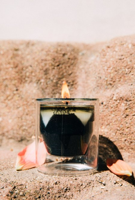 Yield Cleanse Poivre Candle