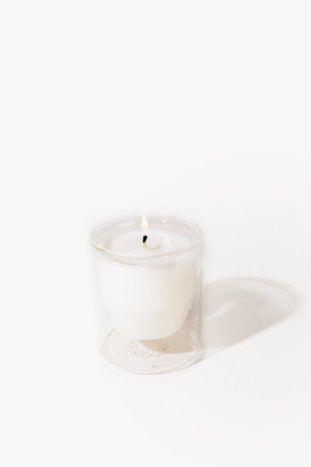 Yield Massage Cypress Candle