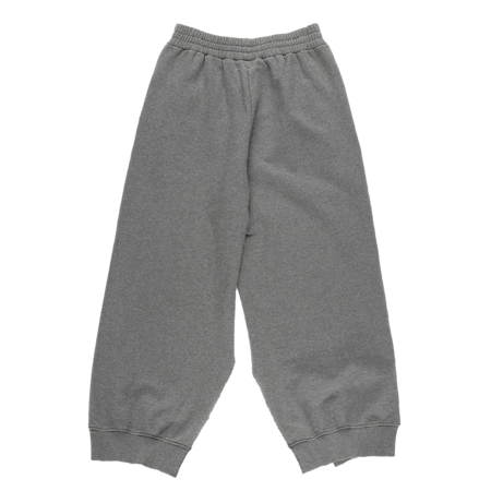 MM6 Maison Margiela Sweatpants - Dark Grey