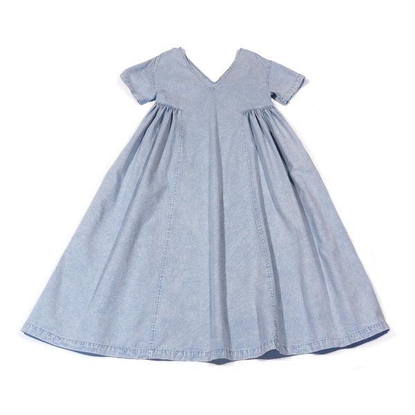 Rachel Comey New Cardiff Dress - Sky