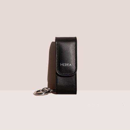 Medea Lipstick Case - Black