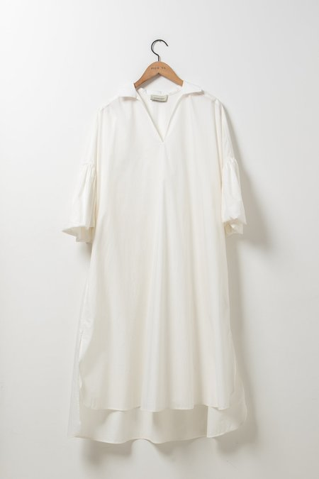 Shaina Mote Coqui Dress - white