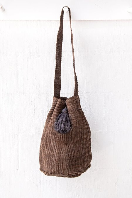 Pampa Litoral Woven Bag #0445