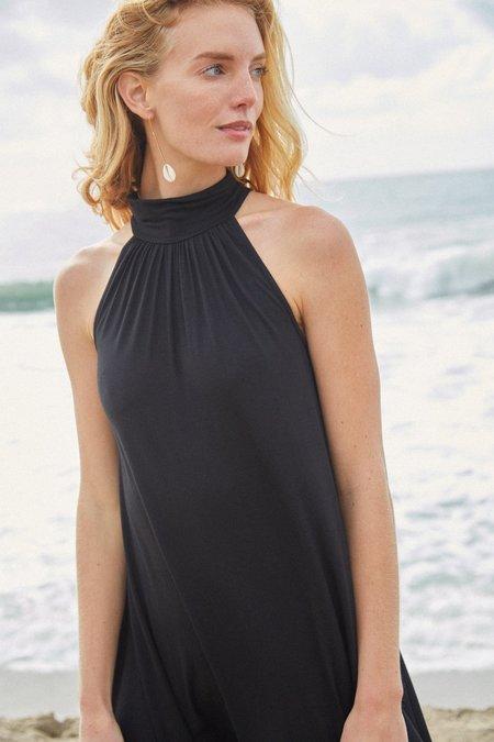 Rachel Pally Enzo Dress - Black