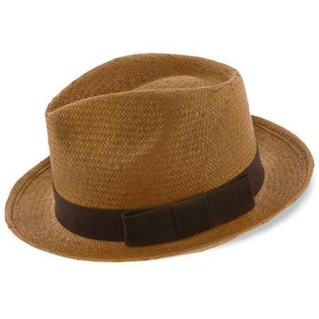 Brooklyn Hat Co. Williamsburg Medium Fedora
