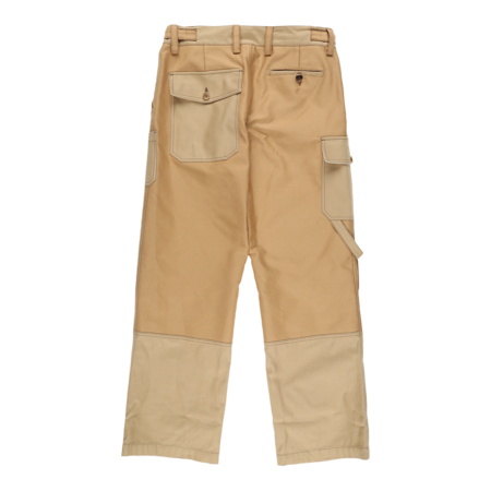 Marni Trousers - Khaki