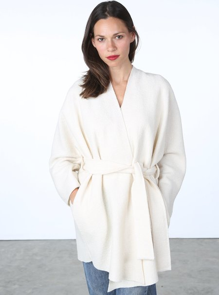 Miranda Bennett Tanaka Jacket