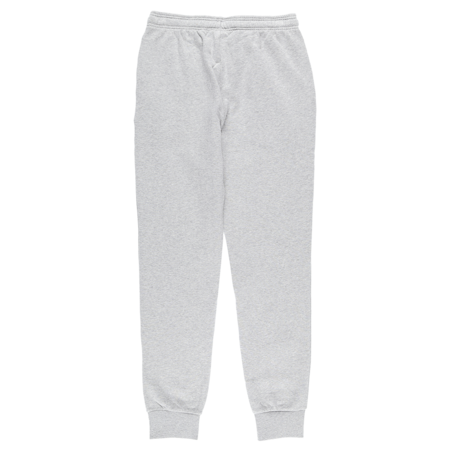 Lacoste Fleece Track Pants - Silver