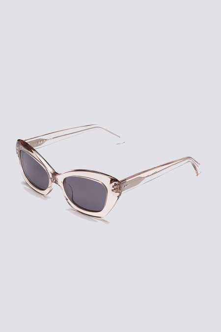 Sun Buddies Acetate Elton Sunglasses - Dust