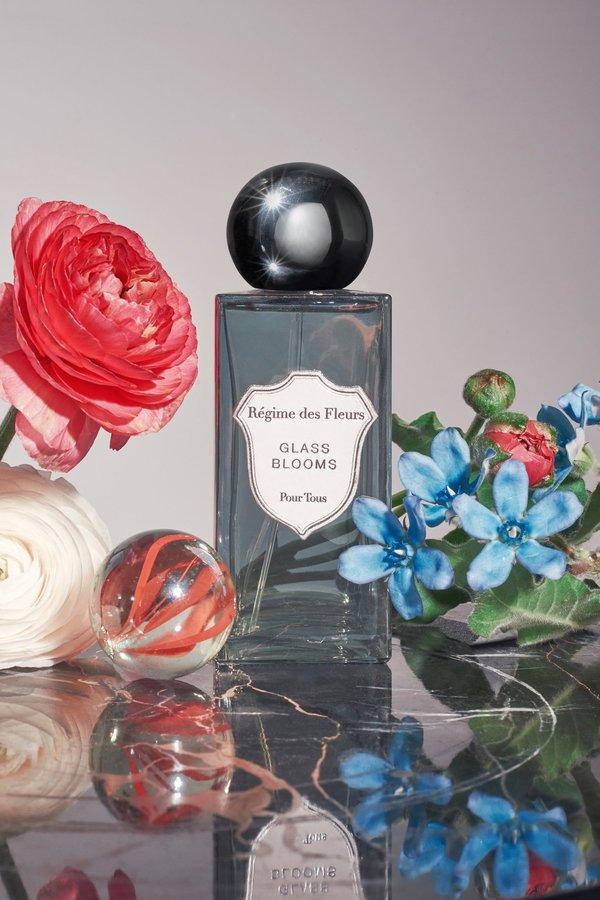 Régime des Fleurs Pour Tous Glass Blooms Fragrance