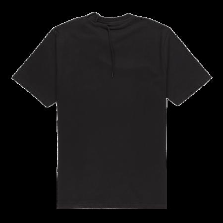CRAIG GREEN Laced T-Shirt - black