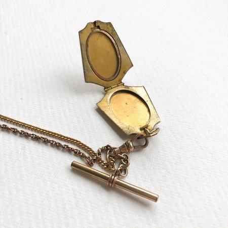 Vintage Piper Jon Talisman Charm Necklaces No. 2