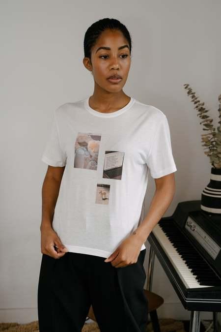 Paloma Wool PW 1s Tee - White