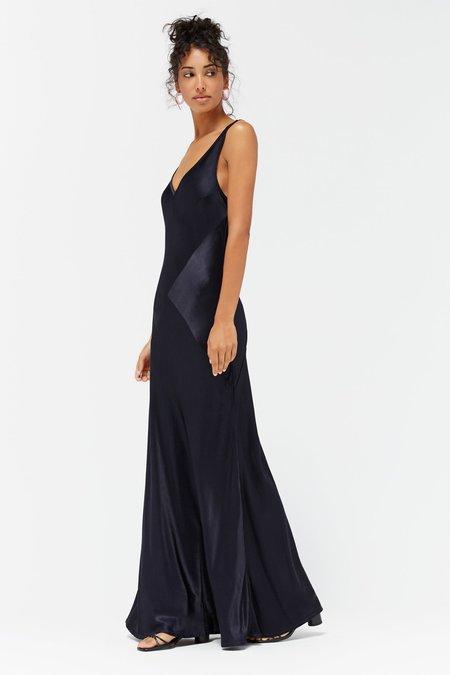 Lacausa Arden Dress - Ink