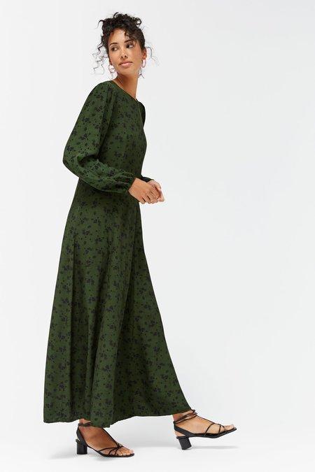 Lacausa Sparrow Dress - Absynthe