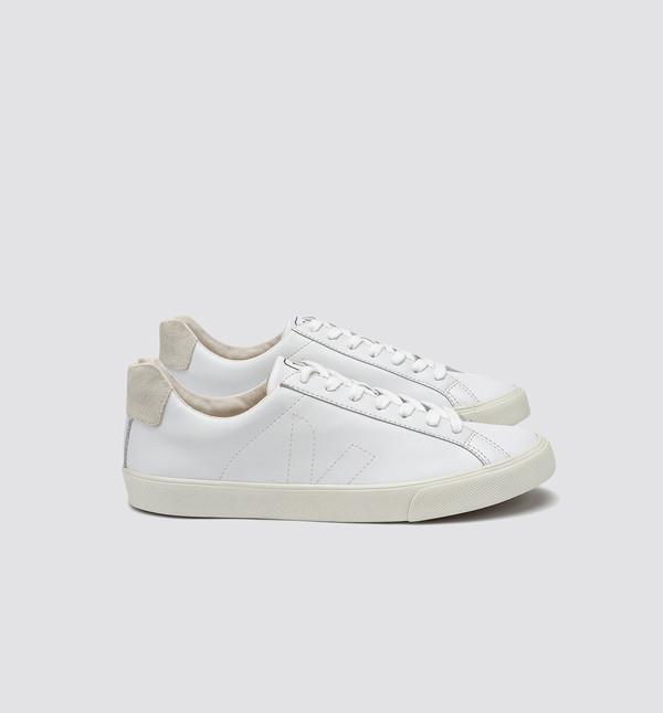 UNISEX Veja Tennis Shoes - White