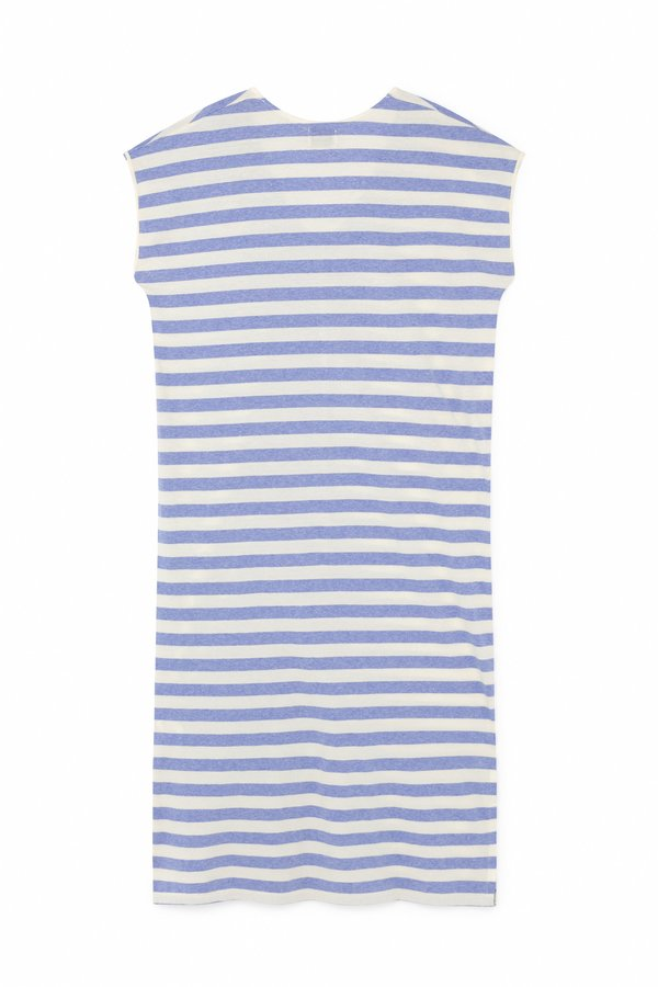 Bobo Choses Striped Sleeveless Dress