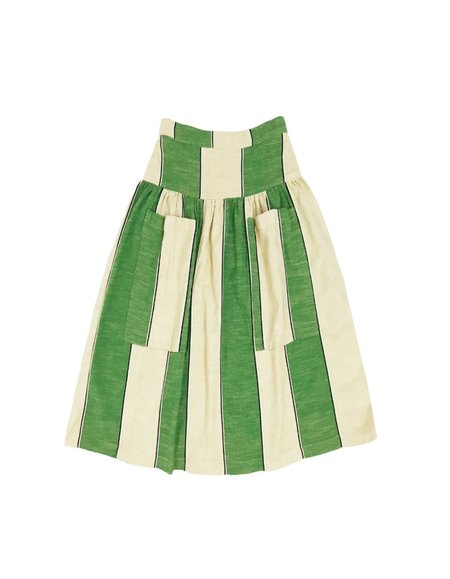 Ace & Jig Porto Skirt - Estate
