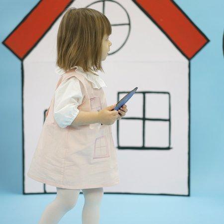 Kids Samantha Pleet House Dress
