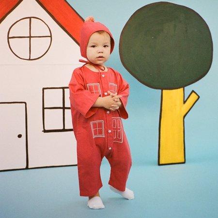 Kids Samantha Pleet Village Jumpsuit