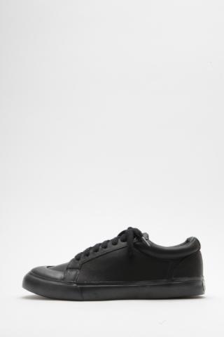 Sisii Athletic Low Sneakers Black