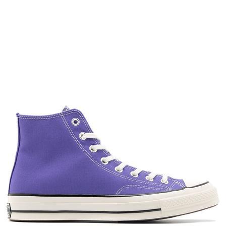 Converse Chuck 70 Hi Sneakers - Nightshade