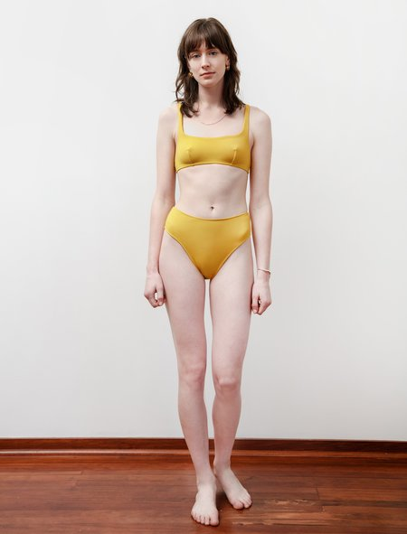 Araks Ulla Bikini Bottom - Yarrow