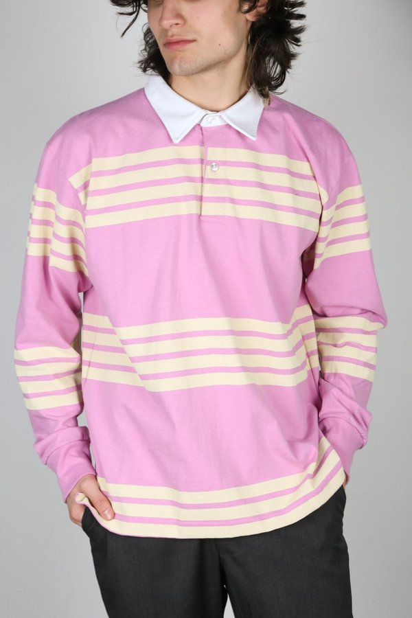 Noon Goons Ranger Rugby Polo