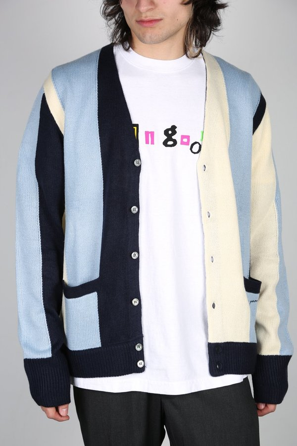 Noon Goons The Droogs Cardigan
