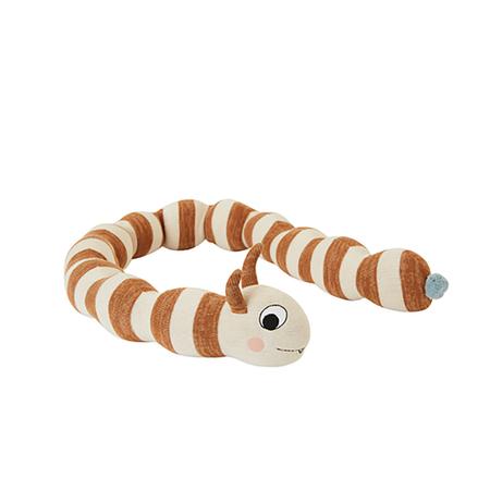 Kids OYOY Leo Larve Stuffed Animal Toy