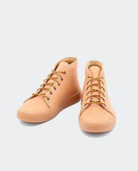 Rancourt & Co Rancourt Court Classic 2.0 Mid - Natural Essex