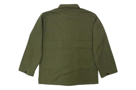 Big Dug Utility Jacket - Olive